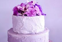 Beautiful Cake Decorations / by Gabrielle Bean