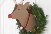 Christmas / by Sarah Mannion