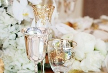 {wedding palette} / by Pour L'amour Wedding Planners
