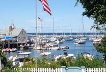 Massachusetts / Wicked things to see and do in Massachusetts / by Sarah Filiere Korthals