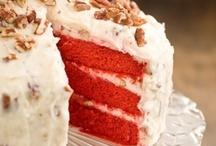 Cake Love / by Jewel Kade