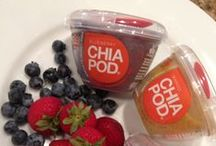 Chia Pod / by The Chia Co