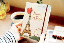Paris / by Lisa Zullo