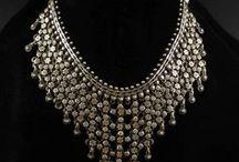 Orientaliste Jewelry / by maria cristina