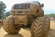 MUD / Only if you like it Dirty!  / by Jesse