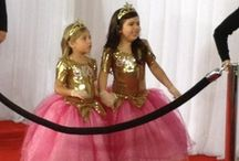 Sophia Grace & Rosie ... ARE SO CUTE  /  They start out as two little girls who had their mom put a video of them singing/dancing to a Nicki Minaj song on you tube, now they are adorable best friend famous pop stars, wow,  / by Megan ♪♫♡☼