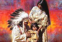 Native American / by maria cristina