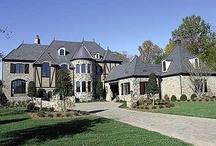 Dream Home Ideas / by Austin Snyder