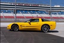 corvette / corvette cars / by Larry Hopkins