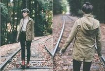Outfits / An array of outfits for any season, occasion, or mood. / by Morgan Winston