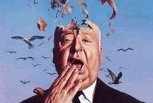 Hitchcock / by Vicki Simester