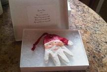 Christmas / by Seanna Espinoza