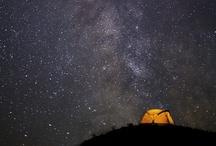 Camping / by Trish Deutsch
