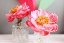 Flower love / by Julia Ferolla Falqueto