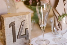 DIY Wedding Ideas / Here are some ideas to add a personal touch to your wedding day. / by Rachel Ann