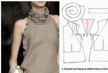 Dress patterns / by rezvan
