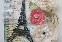 PARIS STOLE MY HEART / Mostly pins of Paris, but France is so beautiful that I can't exclude other areas. France is a truly beautiful country and someday I would hope to go there. This board is for my daughter who went there last spring. To M. with Love. / by Prayer Whisperer