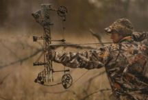 Bowhunting / Anything killed with stick an string! / by Jon