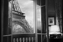 Parisian Pleasures / by Jessica Milner