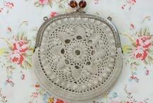 crochet / by Fabric Love