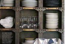 Kitchen / by Diana Hartman