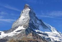 Switzerland / by Diana Hartman
