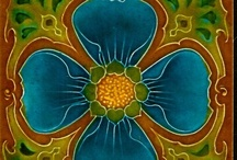 Art: Mosaic & Tile / by Kathryn Anne Poole