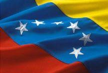 Venezuela / by Karina De Freitas