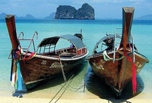 """Adventurebods - Thailand / Why not join this board - just comment """"Add me"""" on any """"Adventurebods"""" pin to be invited to it. Invite your friends/followers to join too. If you use the board, please please choose one of the send board options and help us grow the membership. If you are into #adventure #travel, #outdoor pursuits, or #extreme #sports be sure to join us on Adventurebods.com or http://facebook.com/adventurebods ... Enjoy. / by Adventurebods.com"""