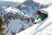 """Adventurebods - Skiing / Why not join this board - just comment """"Add me"""" on any """"Adventurebods"""" pin to be invited to it. Invite your friends/followers to join too. If you use the board, please please choose one of the send board options and help us grow the membership. If you are into #adventure #travel, #outdoor pursuits, or #extreme #sports be sure to join us on Adventurebods.com or http://facebook.com/adventurebods ... Enjoy. / by Adventurebods.com"""