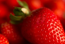 Strawberry Delights / Berry beautiful pictures and berry delicious recipes.  http://strawberry-fest.org #strawberry #strawberries #food #yummy #fruit #recipes / by California Strawberry Festival