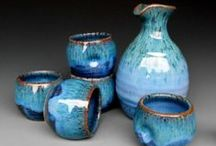 Pottery I love / by Sherry Housley