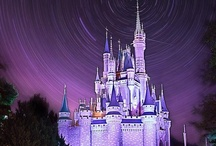 "♔The Magic of Disney♔ / ""All our dreams can come true"" - Walt Disney