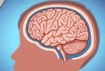 Nursing-Neurology / Any neuro concept / by Keri Crabtree