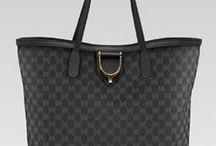 Gucci Handbags i covet / Love Gucci / by Breanne S.