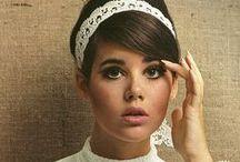 Sixties Teen Models-Seventeen Magazine / by Debbie Woodward