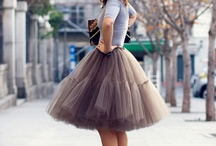 Color Your Style:The Ballerina / by David Zyla