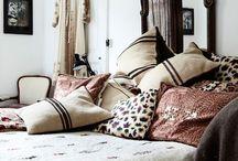 Home inspiration / home_decor / by Rubi Johnson