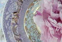 China and Servingware / **Please feel free to repin anything on this board.** / by DiAnn Levy