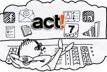 ACT CRM Customizations / ACT! CRM is not meant to be a one size fits all businesses CRM program and we can help in making your ACT! CRM unique for your business.  We will work with you and/or your personnel to customize your database, templates and/or reports to capture, utilize and report on the information that is important to the success of your business. / by Platinum CRM