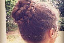 hair & beautyy ☾ / by lillian grooms ❁❁❁