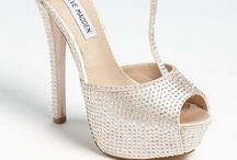 shoes i want, but will never get / by Hannah Fitz