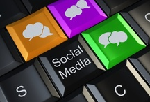 Social Media Marketing / by Hive Media Group