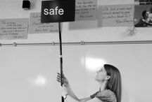 Products / Hang-Mates help teachers, librarians, and business owners hang items on ceilings and walls quickly and efficiently, without risking a fall~now at a 35% discount + free shipping... use coupon: newbie...See demo at http://hang-mate.com/demo/ / by Sheri Hand (Hang-Mate Products)