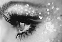 I <3 Make up! / by Laura Garza