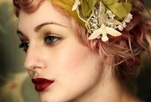 Shabby Chic & Vintage Fashion. / by Laura Garza