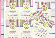 ♥Tarjetas imprimibles/Printable cards♥ / by Tarjetas Imprimibles