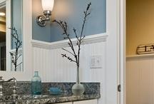 Bathroom / by Diane Fout