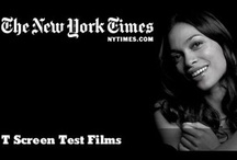 For Actors & Other Artists / Recommendations, faves, inspirations, videos to share. http://risabg.com/ / by Risa Bramon Garcia