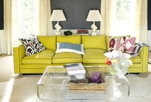 COFFEE TABLE STYLE / by Cotswold Marketplace